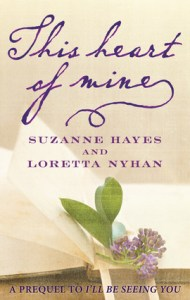 This Heart of Mine by Suzanne Hayes