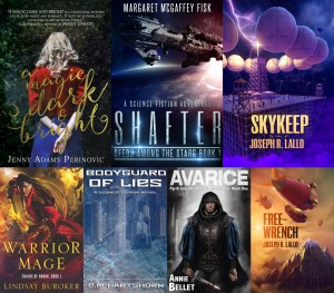 2016 StoryBundle Covers