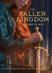 The Fallen Kingdom by Elizabeth May