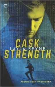 Cask Strength by Layla Reyne