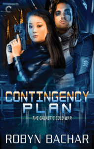Contingency Plan by Robyn Bachar
