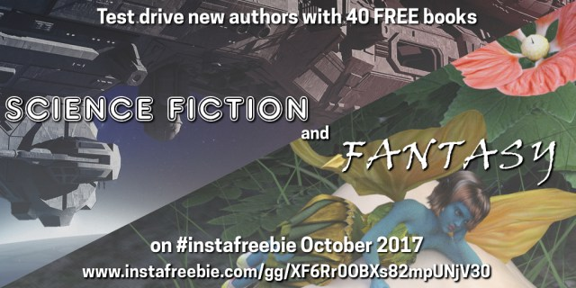 Fantasy Giveaway Oct 2017