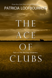 The Ace of Clubs by Patricia Loofbourrow