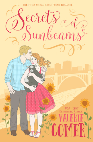 Secrets of Sunbeams by Valerie Comer