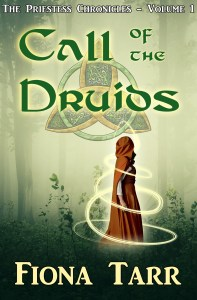 Call of the Druids by Fiona Tarr