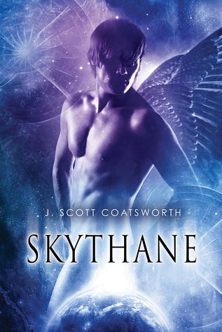 Skythane by J. Scott Coatsworth