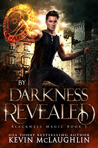 By Darkness Revealed by Kevin McLaughlin