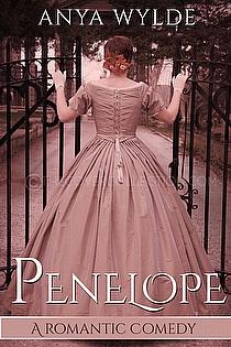 Penelope by Anya Wylde