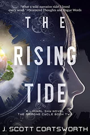 The Rising Tide by J. Scott Coatsworth