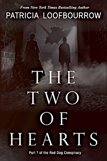 The Two of Hearts by Patricia Loofbourrow
