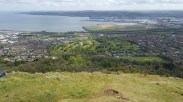 Cave Hill, Belfast