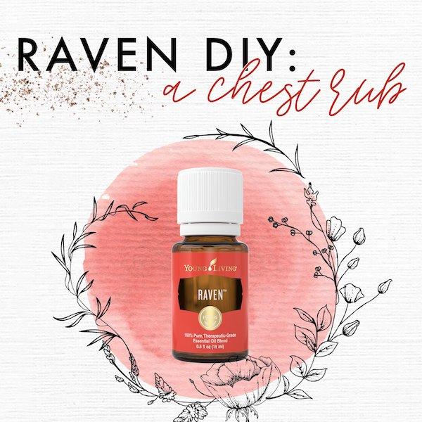 DIY Chest Rub Recipe & Respiratory Favorites