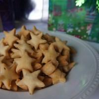 Namkeen (Salty Crackers)