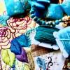 Color turquesa