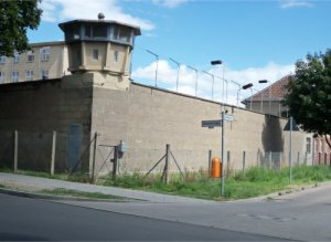 Stasi Remand Prison