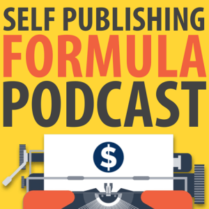self publishing formula logo