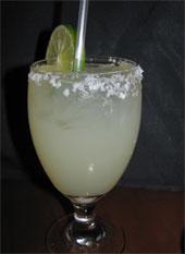 Iron Cactus Mexican Grill And Margarita Bar San Antonio