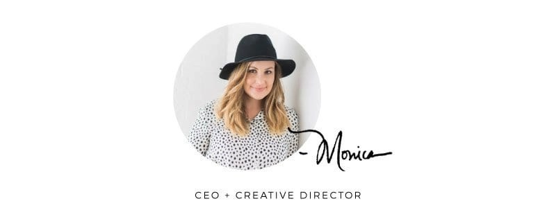 MONICA GARRETT OF THE MARGAUX AGENCY