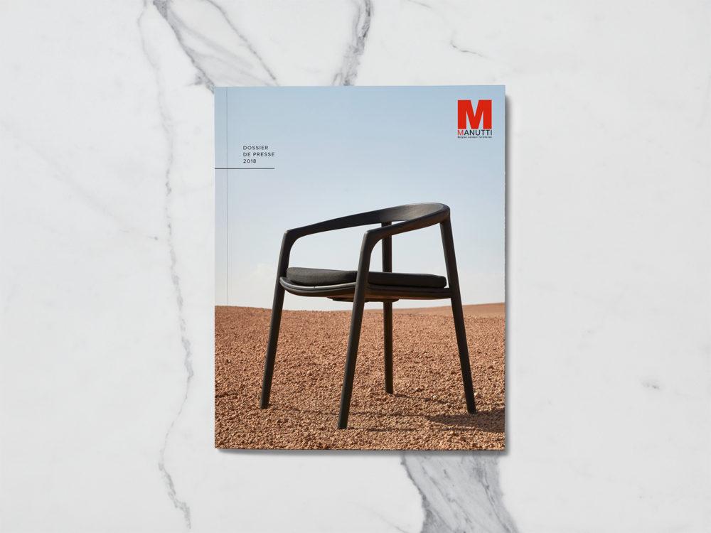 Margaux de Fougerolles – Manutti