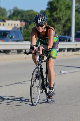 Ironman Wisconsin Bike-Margaux Drake 2