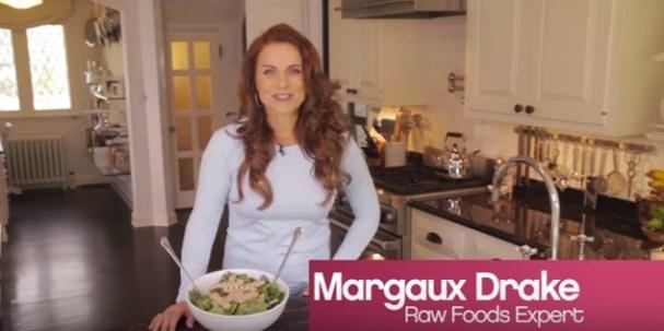 Ceaser Salad-Margaux Drake
