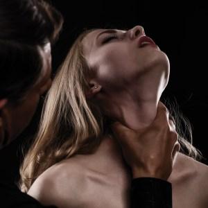 bdsm weibliche schmerzen