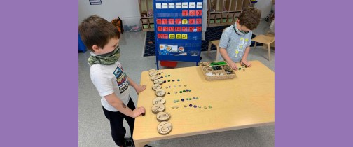 VPK in Coconut Grove, Pinecrest, FL, South Miami, and Coral Gables