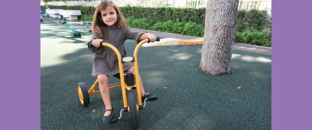 Daycare in Coral Gables, Coconut Grove, Pinecrest, and South Miami, FL