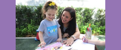 Preschool in Coral Gables, Coconut Grove, South Miami, and Pinecrest, FL