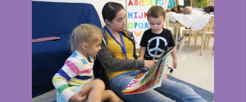 PreK in Coral Gables, Coconut Grove, South Miami, and Pinecrest, FL