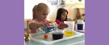 Preschool in Coconut Grove, Coral Gables, Pinecrest and South Miami