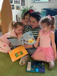 Child Care in Coconut Grove, Coral Gables, Pinecrest FL, South Miami