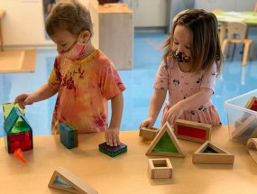 Four Ways a Day Care Center Can Benefit Your Child in Coral Gables, Coconut Grove, South Miami, and Pinecrest, FL