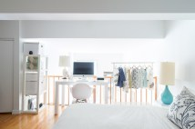 Julie Abrahamson's Greenwich Apartment (17 of 20)