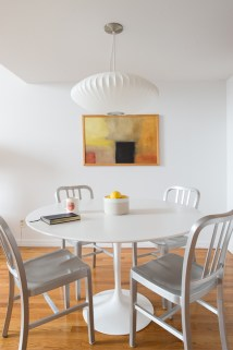 Julie Abrahamson's Greenwich Apartment (9 of 20)