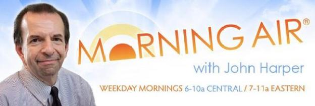 Norning Air Banner