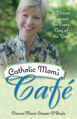 Catholic Mom's Cafe