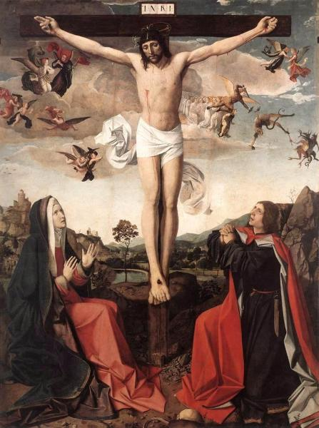 Crucifixion_by_Josse_Lieferinxe_3