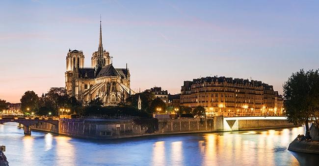 Paris - NCR blog post