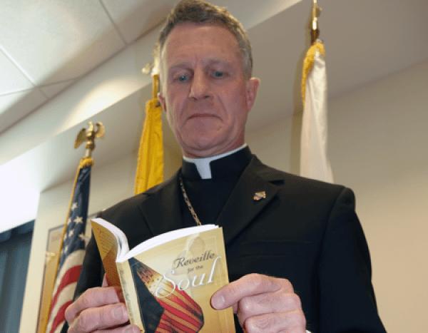 Archbishop Broglio US Military Liguori Publications