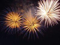 New Year, 2017, Marge Fenelon, Holidays