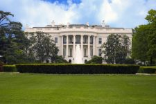 White House, Bush, Obama, Marge Fenelon