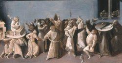 Lent, Catholic Church, Liturgical Year