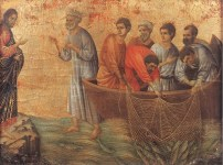 Tiberias, Galilee, Peter, Jesus, Marge Fenelon, Fishing