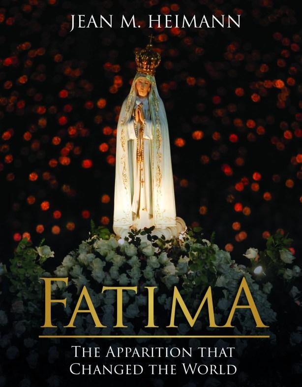 Fatima, Catholic Church, Marge Fenelon, Jean Heimann