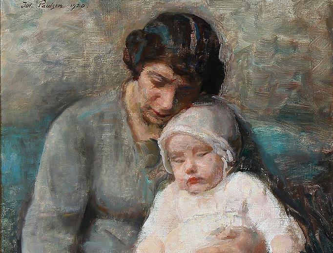 Mother's Day,, Marge Fenelon, National Catholic Register