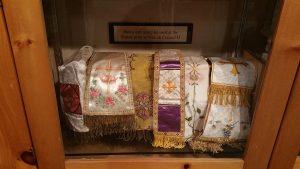 Marian Pilgrimage, Marge Fenelon, North American Martyrs