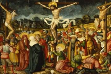 Easter, Triduum, Catholic Church, Holy Thursday, Good Friday, Holy Saturday, Easter Sunder, Easter Vigil