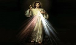 Divine Mercy, St. Faustina, Easter
