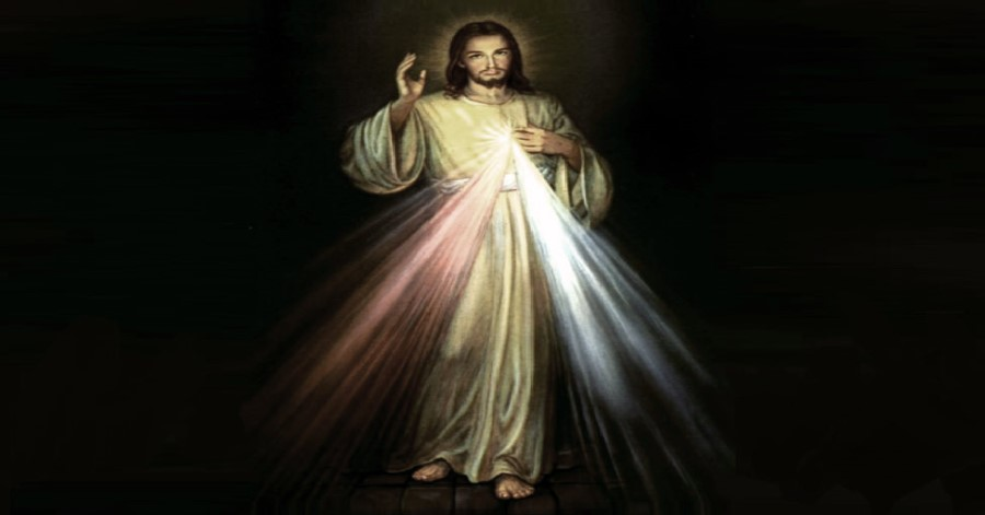 Six Great Divine Mercy Quotes from the Diary of St. Faustina